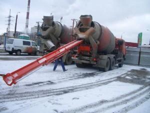 Бетон Внуково. Купить бетон во Внуково