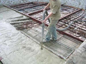 Бетон Красная Пресня. Купить бетон в Красной Пресне