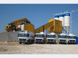 Бетон Строгино. Купить бетон в Строгино с доставкой