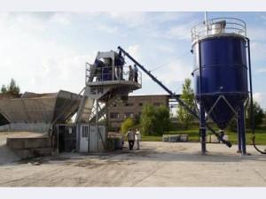 Бетон Мытищи. Купить бетон в Мытищах с доставкой
