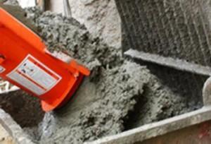 Бетон Бронницы. Купить бетон в Бронницах с доставкой