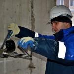 Анализ прочности бетона бурением