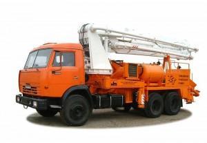 Бетон Сокол. Купить бетон в Соколе с доставкой