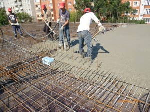 Бетон Братеево. Купить бетон в Братеево с доставкой
