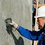Ультразвуковой анализ прочности бетона