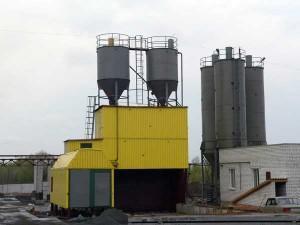 Бетон Раменское. Купить бетон в Раменском с доставкой
