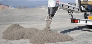Бетон в Барыбино. Купить бетон в Барыбино с доставкой