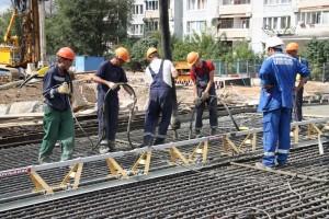 Бетон Новокосино. Купить бетон в Новокосино