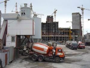 Бетон Руза. Купить бетон в Рузе с доставкой