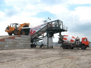 Бетон Москворечье-Сабурово. Купить бетон в Москворечье-Сабурово