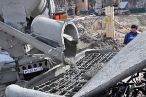 Бетон Серпуховский район. Купить бетон в Серпуховском районе с доставкой