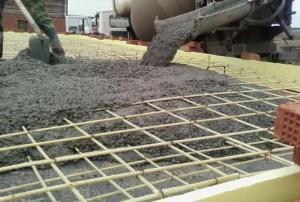 Бетон Печатники. Купить бетон в Печатниках