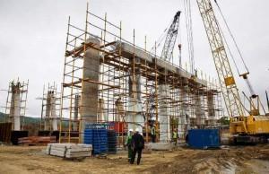 Применение бетона в строительстве