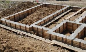 Фундамент для крепкого дома