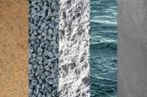 Вяжущие компоненты для бетона