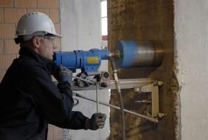 Роботы для обследовании бетонных конструкций