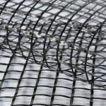 Армирующая полимерная сетка