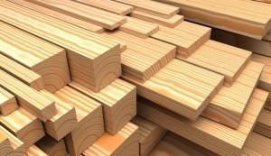 Лесоматериалы - обрезная доска
