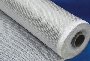 Стекловолоконная ткань строительная