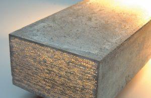 Литракон - прозрачный бетон