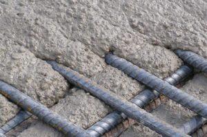 Армирование бетонных конструкций